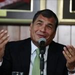 """Correa cree que el celibato """"debería ser opcional"""" en la Iglesia católica"""