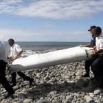 """Australia da """"casi por seguro"""" que restos hallados son del vuelo de Malasia Airlines"""