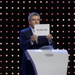Pekín, elegida sede de los Juegos de Invierno de 2022