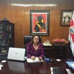 Vicepresidenta recurre al Poder Judicial para revivir lucha por la píldora del día después