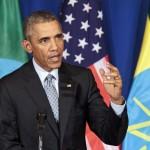 Obama cree que ningún líder africano debería perpetuarse en el cargo
