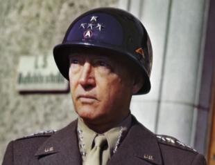 La frase del día George S. Patton