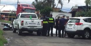 OIJ investigará si hallazgo de cuerpo quemado en Alajuelita es parte de seguidilla de homicidios