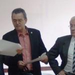 Tribunal dio curso a demanda de ICE contra Contraloría