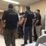 Absuelven a primo de Yerelin Guzmán de delitos de abuso, pero lo condenan a 25 años de cárcel