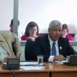 Ministro de trabajo pide a diputados pronta aprobación de educación dual