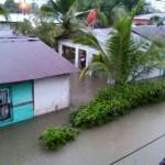 ¡Usted puede ayudar a los afectados por las inundaciones! Mañana habrá recolecta