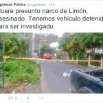 Fortalecen patrullajes en Limón para evitar enfrentamientos entre bandas narco