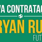 ¡Oficial! Bryan Ruiz es nuevo jugador del Sporting de Lisboa