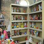Variedad de productos con sello tico visitan la Antigua Aduana por primera vez