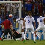 EE. UU. triunfa 2-1 sobre Honduras en Copa Oro 2015