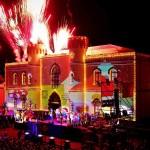 Iluminación del Museo de los Niños ya tiene fecha, ahora se busca artistas que animen la noche