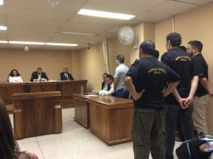 Versiones de testigos fueron clave para condenar a primo de Yerelin por sustracción