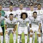Desde el punto de penal el Real Madrid se corona en la International Champions Cup