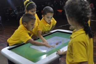 Herramientas tecnológicas llegarán a los alumnos costarricenses desde preescolar
