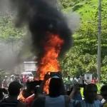 Diputados piden al Mopt tomar acciones sobre situación en Paquera