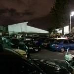 Vecinos de Goicoechea se quejan ante la Municipalidad por el mal estado de las calles