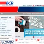 Clientes se quejan por la implementación del App en el BCR