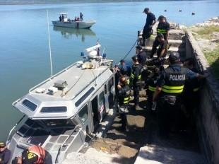 Reportan nuevo bloqueo en Guarial de Paquera