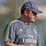 """Benítez: """"No hablo de De Gea, tampoco de otros entrenadores"""""""