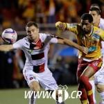 Unafut ratificó la suspensión de los partidos de Alajuelense