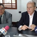 """Figueres: """"nuestra meta (...) 60% de los gobiernos locales"""""""
