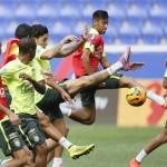 Federación Brasileña de Fútbol confirmó fogueo ante Costa Rica el 5 de setiembre