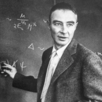 La frase del día Julius Robert Oppenheimer