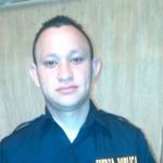 Seis meses después pesadilla continúa para valiente policía