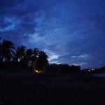 La foto del día cerca de Nicoya