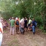Búsqueda de ciclista desaparecido en Uvita de Osa sigue