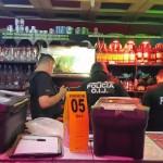 Dos dueños de bares detenidos como sospechosos de trata