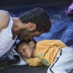 Europa se acerca a 300.000 llegadas de inmigrantes y refugiados a su suelo