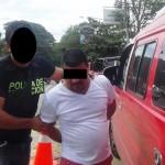 Cae tico por tráfico de cinco cubanos sin documentos