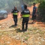 Conflicto por posesión de tierras en Salitre deja un herido