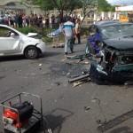 Lanamme identifica riesgos en Circunvalación, mientras Tránsito pide mesura a conductores