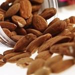 Para mantener corazón, mente y visión sanos, la vitamina E