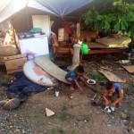 Defensoría hace llamado al Gobierno para que procure solución pronta para familias en Palmar