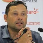 Jeaustin Campos busca estabilizar su equipo de cara al debut morado en Concacaf