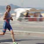 Leonardo Chacón se ubica entre los mejores 30 triatletas del mundo