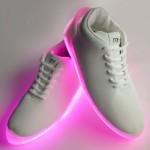 Orphe: zapatos inteligentes para bailarines
