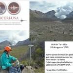 Ovsicori amplía red de GPS en volcán Turrialba