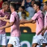 El Palermo continúa con marca perfecta en la Serie A