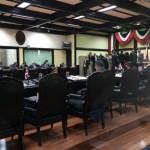Diputados han realizado dos rondas de votaciones y no logran elegir magistrado de la Sala Primera