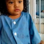 Mamá de niña fallecida pide justicia y que hagan trasplantes