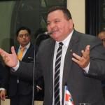Hija de diputado Juan Marín fue nombrada por 8 meses más