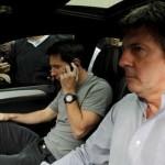 Papá de Messi podría ir a la cárcel