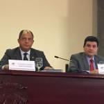 Solís refuta informe de la SIP sobre acceso a información