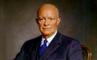 La frase del día Dwight Eisenhower