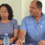 Gobierno despedirá a Macho Coca este viernes de Incopesca